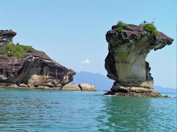 Bako National Park Tour Guide