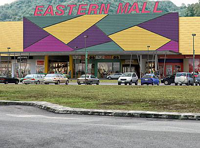 Eastern Mall Kuching